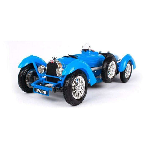 1934 Diecast Bugatti Type 59 Model Car