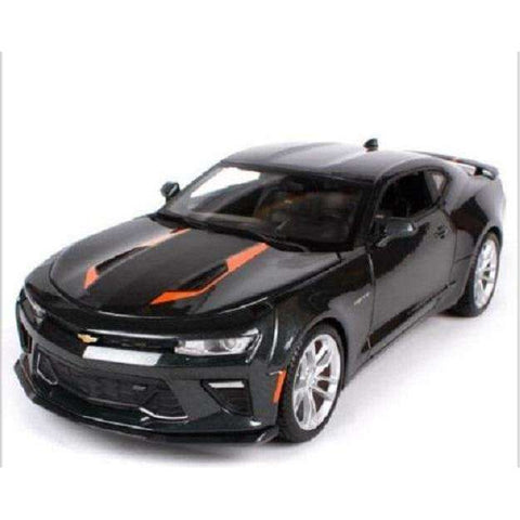 Image of 2017 Diecast Anniversary Chevrolet Camaro Toy Car