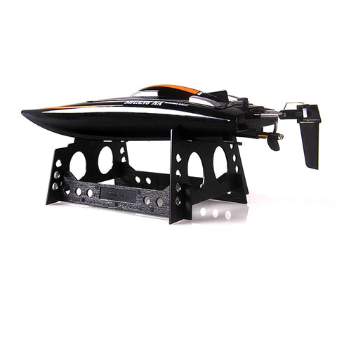 free shipping Double Horse DH7014 2.4G speed rowing boat  remote radio control servo Speedboat with Super water cooled motor