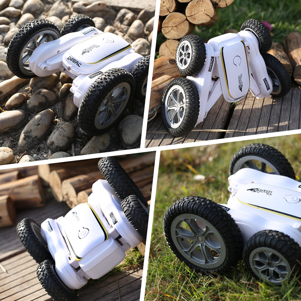 4WD High Speed RC Crawler Drift Toy Buggy
