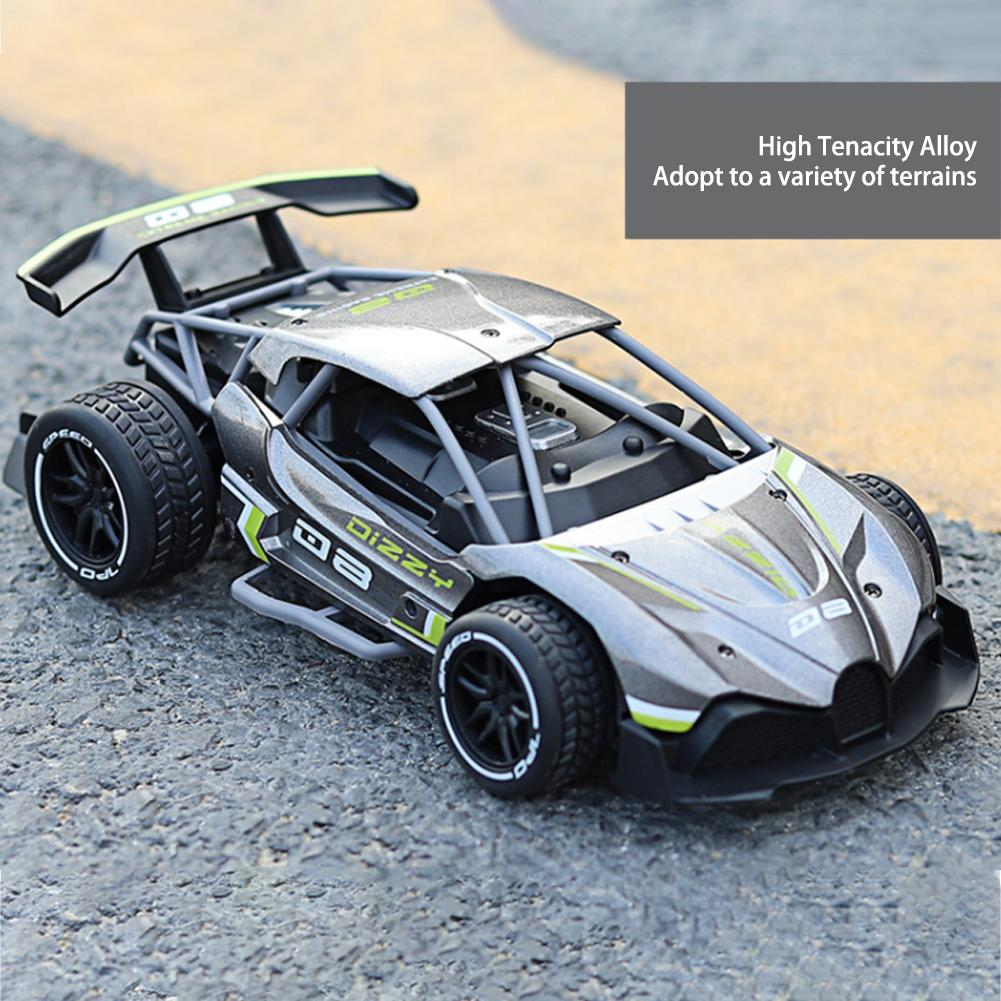 Rechargeable Off-road Remote Control Vehicle