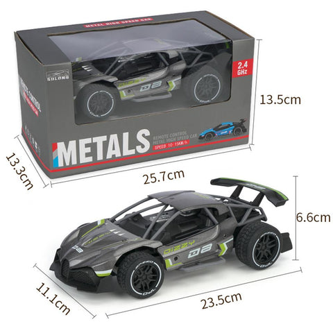Image of Rechargeable Off-road Remote Control Vehicle