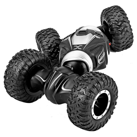 Image of Q70 Radio Control 4WD Desert Climbing RC Car