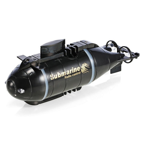 Happycow 777 Mini RC Submarine Simulation Model Toy