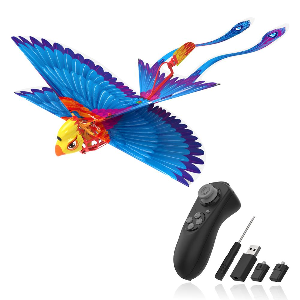 Flying Remote Control Go Go Bird