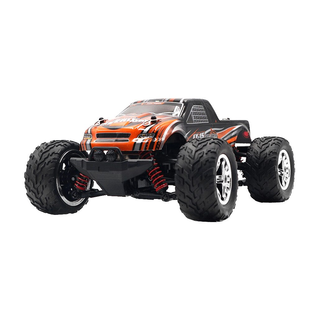 FY15 4WD Monster Cross-country RC Truck