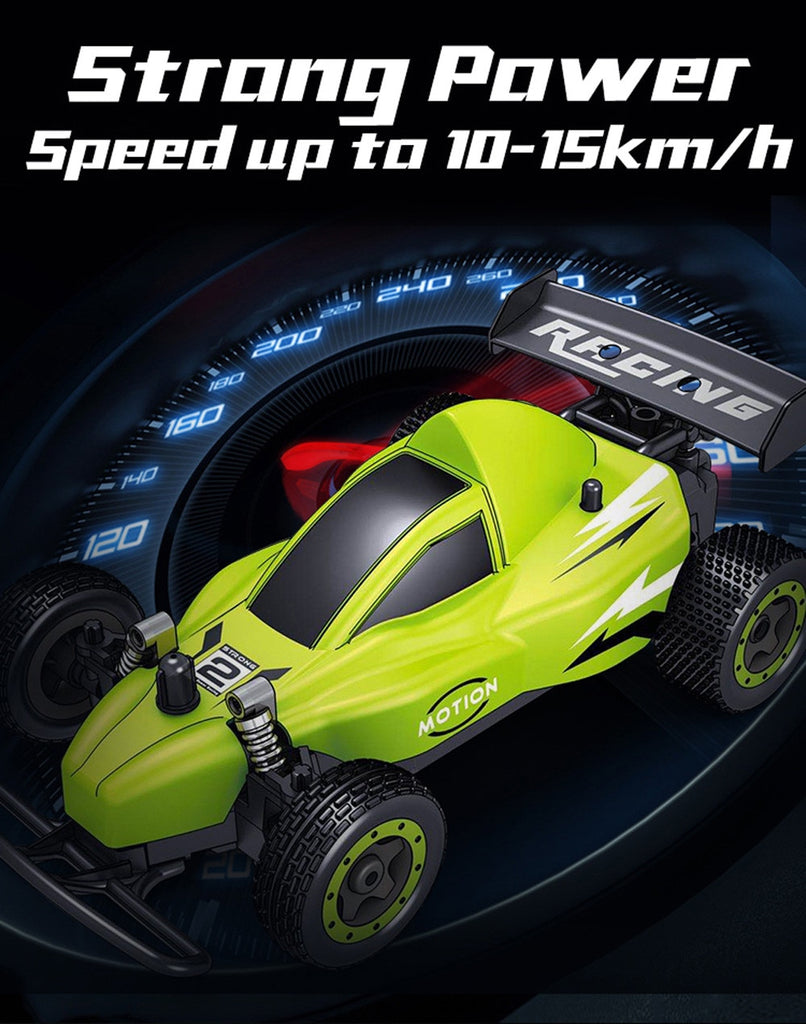 Q72 2WD Radio Control Off Road RC Racing Car