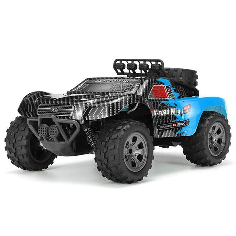 4WD High Speed 48km/h Racing Off-Road Climber