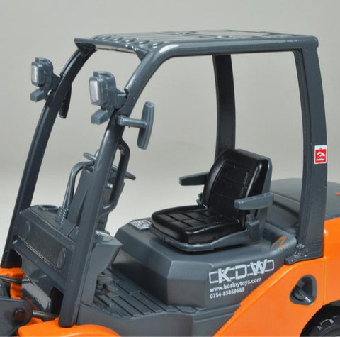 Forklift truck model, Baby educational toys