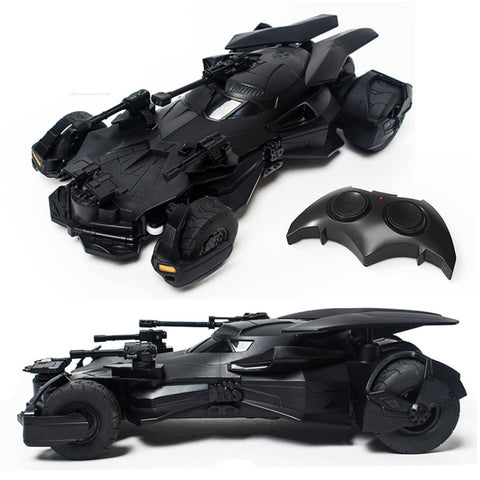 Image of RC Batman Model Kids Toy Car