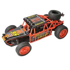 RC Rock Crawlers Dirt Rally Toy Car