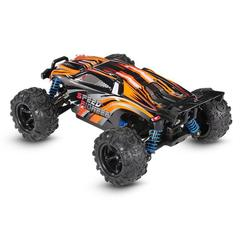 High Speed 4WD Off-Road Racing Truggy