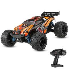 Image of High Speed 4WD Off-Road Racing Truggy