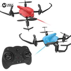 Headless Infrared Battle RC Quadcopter Drone