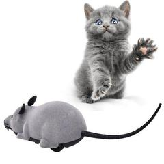 Wireless Remote Control Mouse/Mice Toy