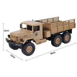 B-16 RC Truck RC Crawler Car