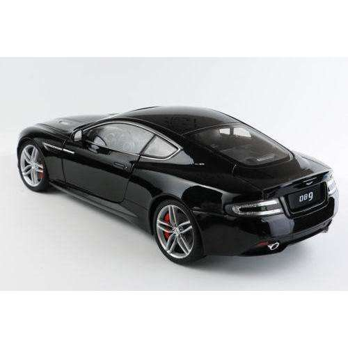 Diecast Aston Martin DB9 Model Sports Car