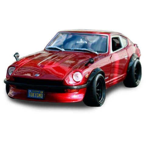 Image of 1971 Nissan (Datsun) 240Z Diecast Model Sports Car