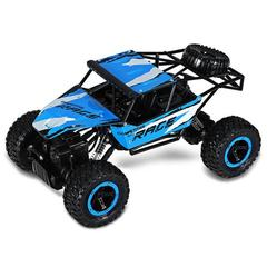 RC Off -Road Dirt and Rock Climber Vehicle