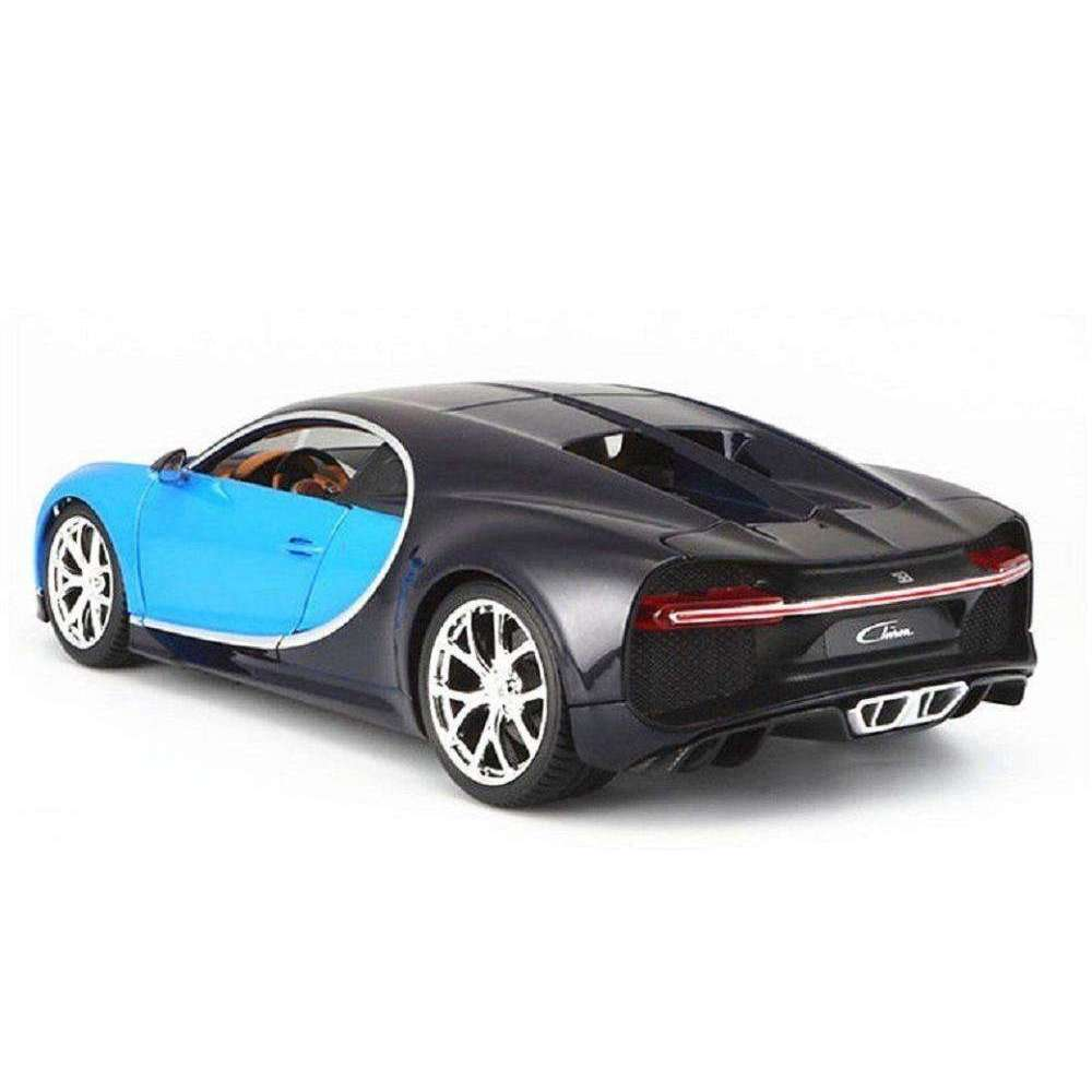 2016 Diecast Model Bugatti Chiron Sports Car