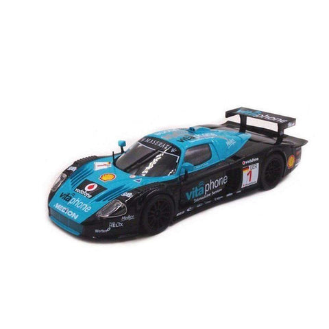 Image of Diecast Model Maserati MC12 Race Car