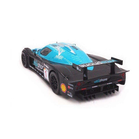 Diecast Model Maserati MC12 Race Car