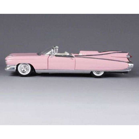 1959 Diecast Cadillac ELDORADO BIARRITZ  Model Toy Car