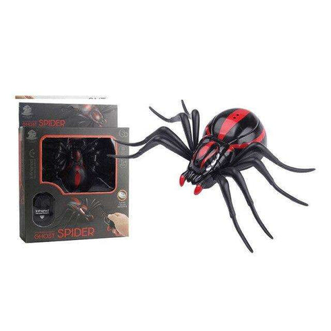 Image of Infrared Ants / Cockroaches / Spiders Remote Control Mock Fake RC Toy Animal Toy Bugs for Party Joke Practice Entertainment