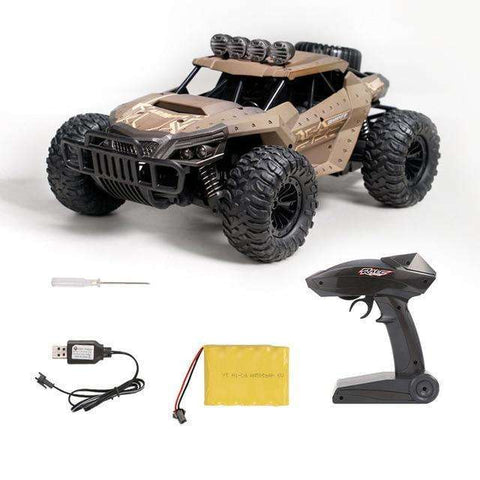 25KM/H Remote Control Climb Off-Road Buggy with 720P HD Camera