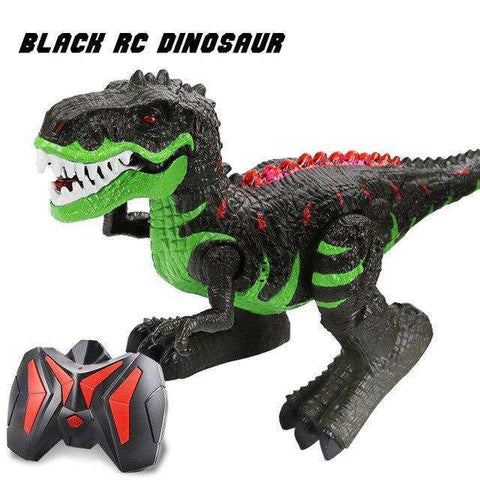 Image of Remote Control Robot Dinosaur toy Educational Toys for Child(TD)