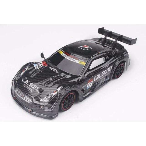 Image of 4WD Rapid GTR Drift High-Speed RC Car