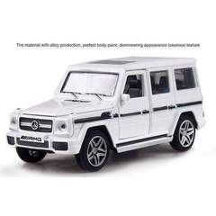 Toy G65 SUV Pull Back