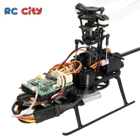 Image of Mini Blast Gryo 3D6G Helicopter