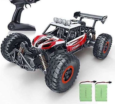 SPESXFUN High Speed Off-Road RC Truck