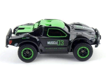 Mini High Speed Battering Ram RC Toy Car