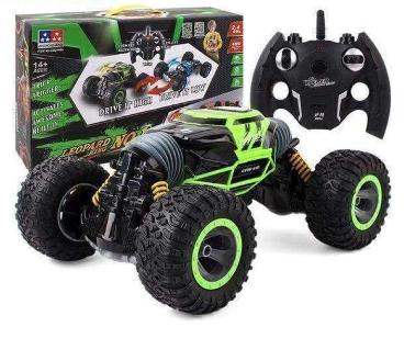Image of NEW 2018 All-Terrain Off Road RC Climber