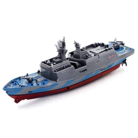Image of M3304 Aircraft Carrier RC Battleship Boat