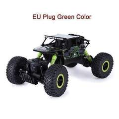 Starry Blue 2.4G RC 4WD Rock Crawler