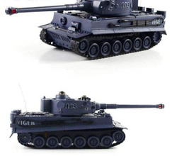 King's War Shooting Army Battle Tank