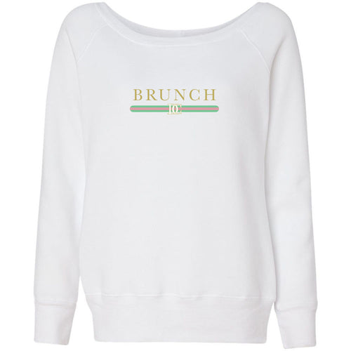 DC Brunch Sweatshirt