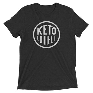 Keto Connect Circle Tee