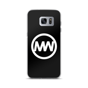 MW Logo Phone Case