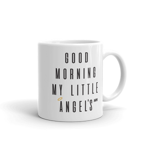 Little Angel's Mug