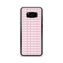 Before One Million Club Phone Case