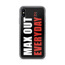 MAX OUT EVERYDAY Phone Case
