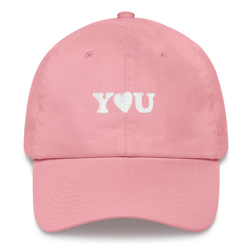 Love You Dad Hat