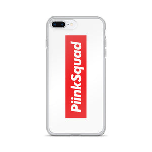 PiinkSquad Phone Case