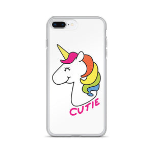 Cutie Unicorn Phone Case