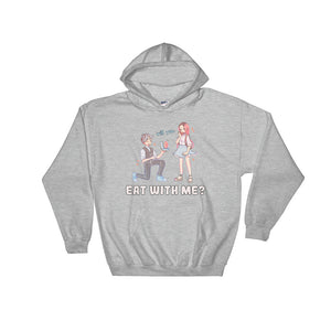 Eat With Me Hoodie