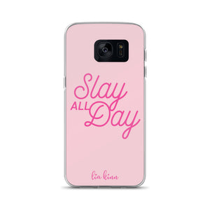 Slay All Day Phone Case